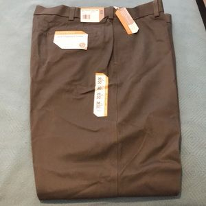 Men's Savane Chino pants size 36x30